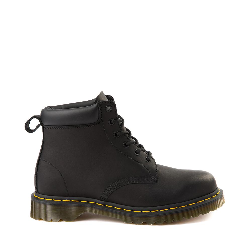 Dr. Martens 939 Ben 6-Eye Hiker Boot - Black