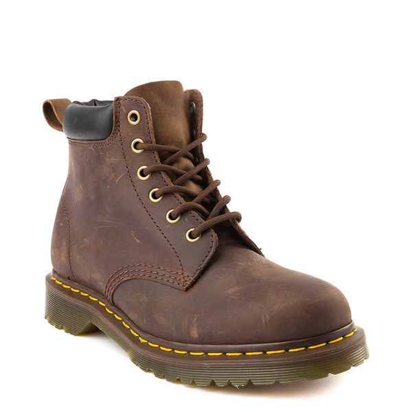 Alternate view of Dr. Martens 939 Ben 6-Eye Hiker Boot