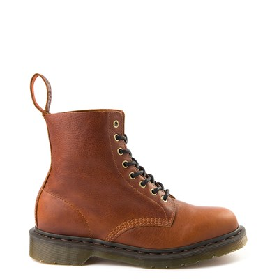 Main view of Dr. Martens Pascal 8-Eye Boot - Tan