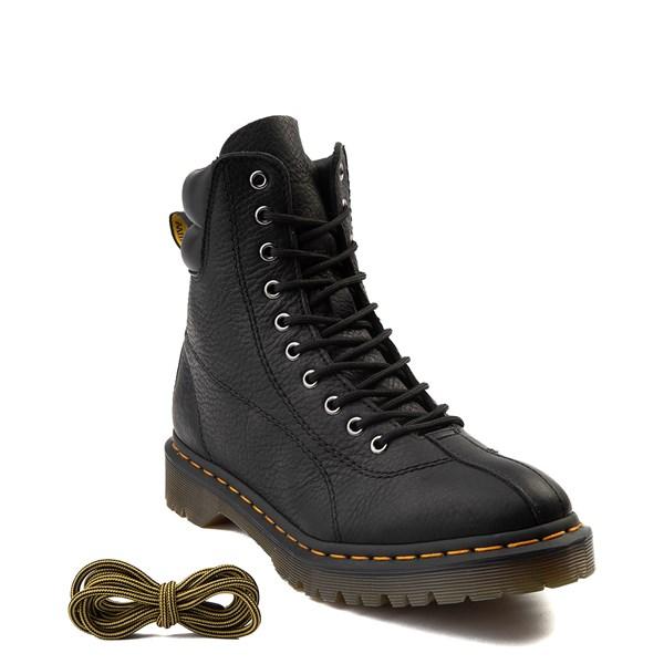 alternate view Dr. Martens Santo Hiker Boot - BlackALT1