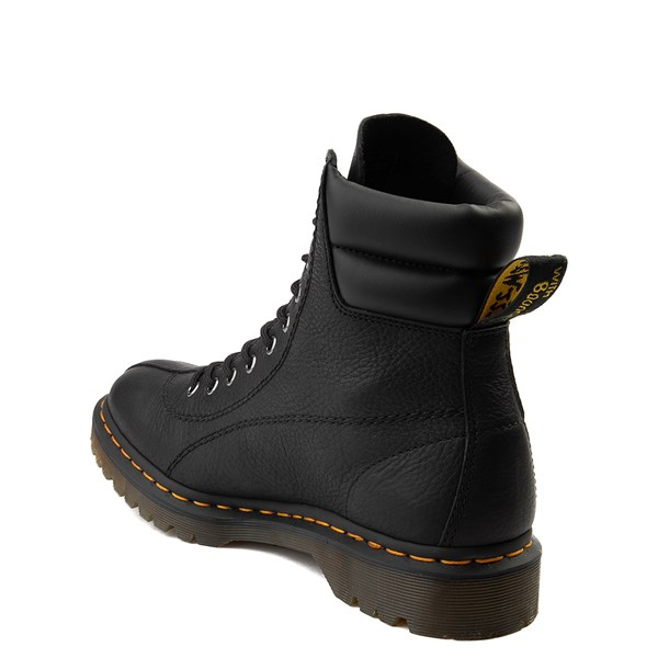 alternate view Dr. Martens Santo Hiker Boot - BlackALT2