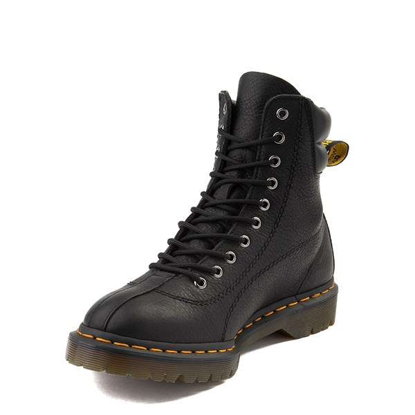 alternate view Dr. Martens Santo Hiker Boot - BlackALT3
