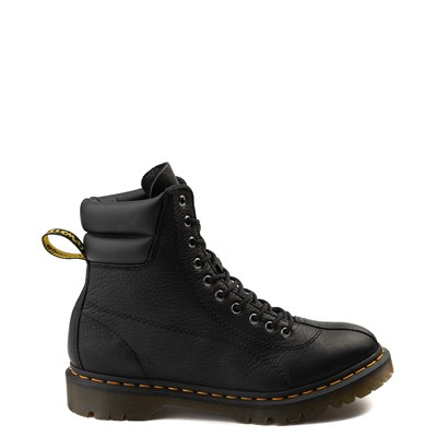 Main view of Dr. Martens Santo Hiker Boot - Black