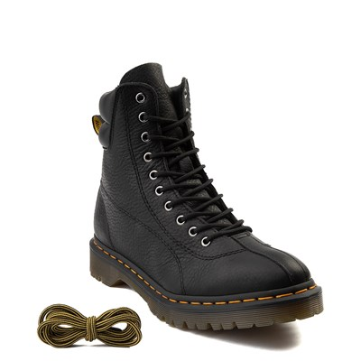 Alternate view of Dr. Martens Santo Hiker Boot - Black