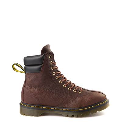 Main view of Dr. Martens Santo Hiker Boot - Dark Brown