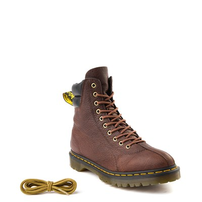 Alternate view of Dr. Martens Santo Hiker Boot - Dark Brown