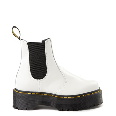 Main view of Dr. Martens 2976 Platform Chelsea Boot