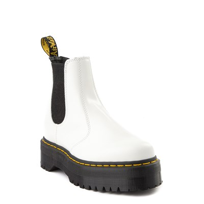 Alternate view of Dr. Martens 2976 Platform Chelsea Boot