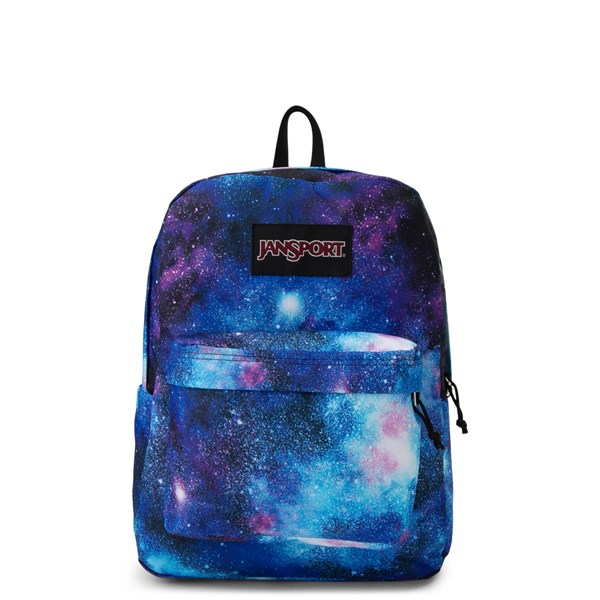 Default view of JanSport Ashbury Deep Space Backpack