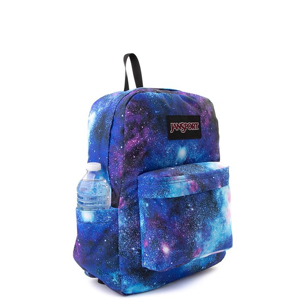 alternate view JanSport Ashbury Deep Space BackpackALT1