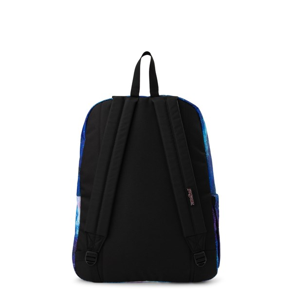 alternate view JanSport Ashbury Deep Space BackpackALT1B