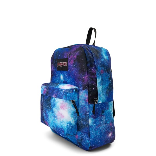 alternate view JanSport Ashbury Deep Space BackpackALT2