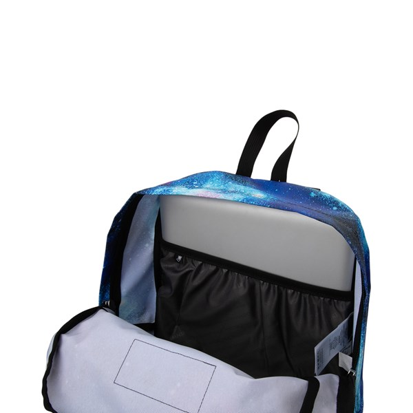 alternate view JanSport Ashbury Deep Space BackpackALT3