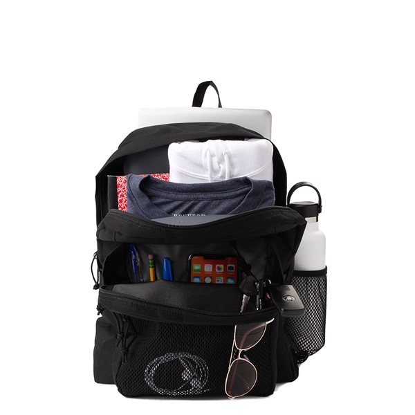 alternate view JanSport Big Student Backpack - BlackALT1