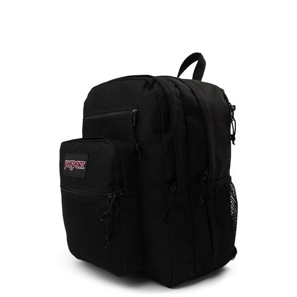 alternate view JanSport Big Student Backpack - BlackALT2