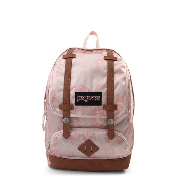 JanSport Baughman Catalina Grove Backpack - Rose Gold