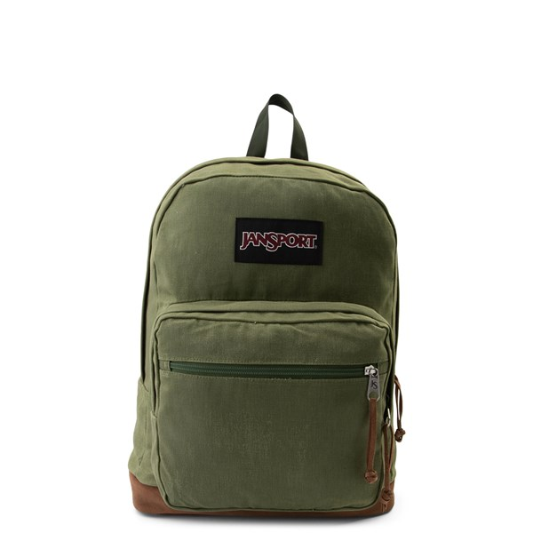 JanSport Right Pack Expressions Backpack - Olive
