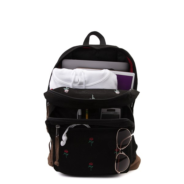 alternate view JanSport Right Pack Expressions Backpack - BlackALT1