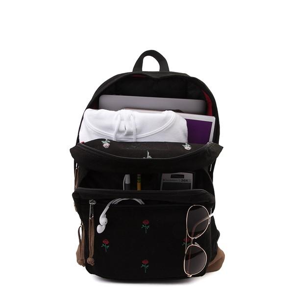 alternate view JanSport Right Pack Expressions Backpack - BlackALT1