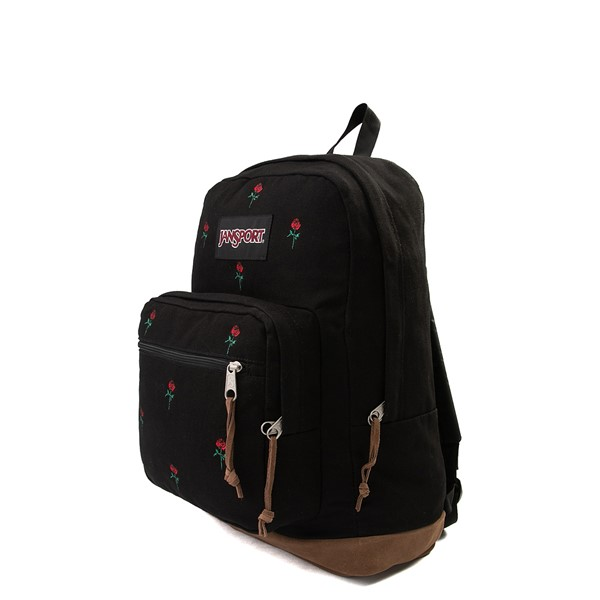 alternate view JanSport Right Pack Expressions Backpack - BlackALT4