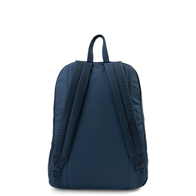 Alternate view of JanSport Superbreak Backpack - Dark Denim Monochrome