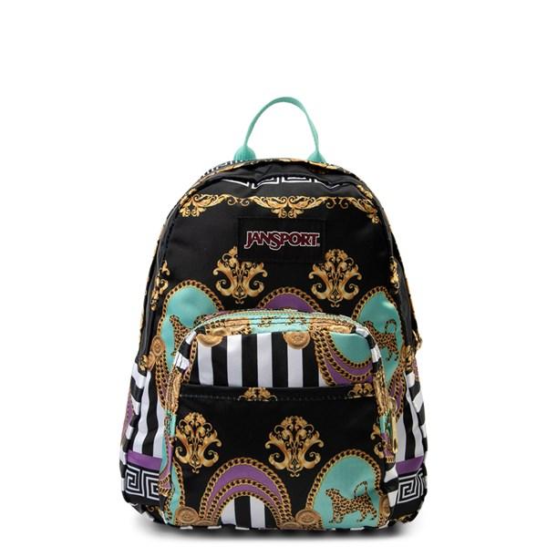 Default view of JanSport Half Pint FX Livin' Lavish Mini Backpack
