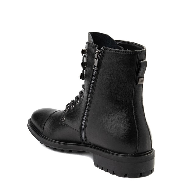 alternate view Mens J75 by Jump Cylinder Boot - BlackALT1