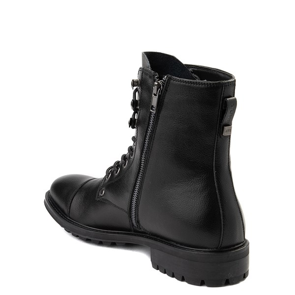 alternate view Mens J75 by Jump Cylinder Boot - BlackALT2
