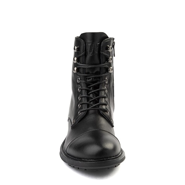 alternate view Mens J75 by Jump Cylinder Boot - BlackALT4