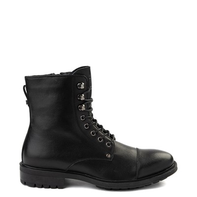 Main view of Mens J75 by Jump Cylinder Boot - Black