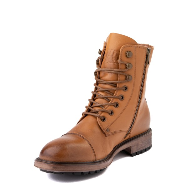 alternate view Mens J75 by Jump Cylinder Boot - BrownALT2