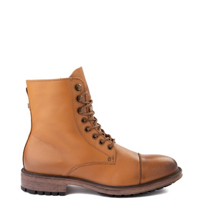 Main view of Mens J75 by Jump Cylinder Boot - Brown