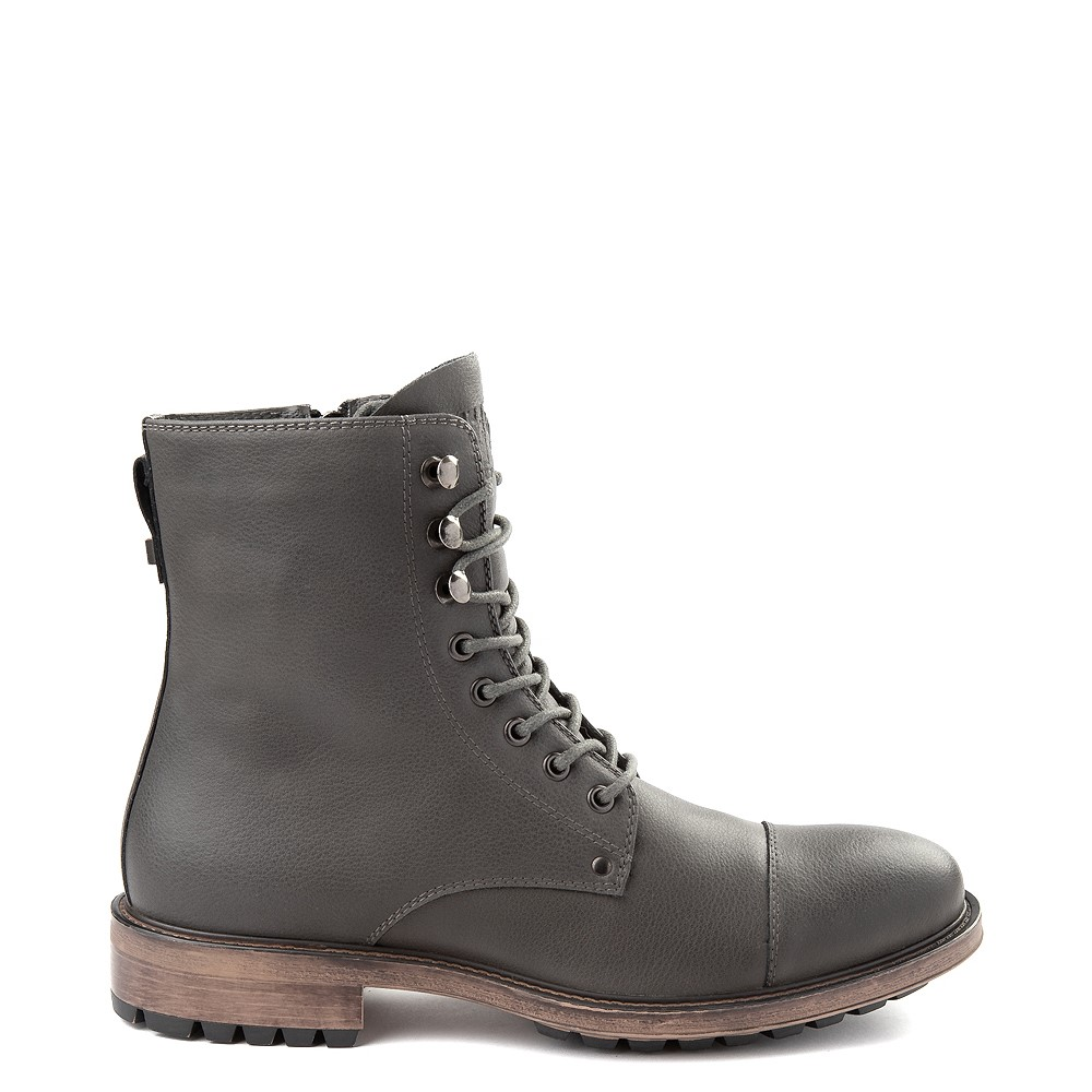 Mens J75 by Jump Cylinder Boot - Gray