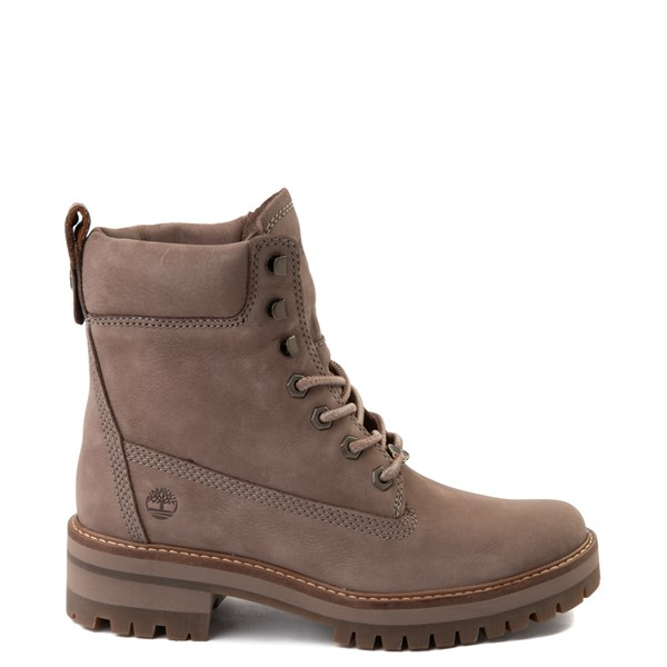 "Womens Timberland Courmayeur Valley 6"" Boot - Taupe"