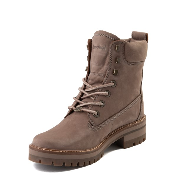 "alternate view Womens Timberland Courmayeur Valley 6"" Boot - TaupeALT3"