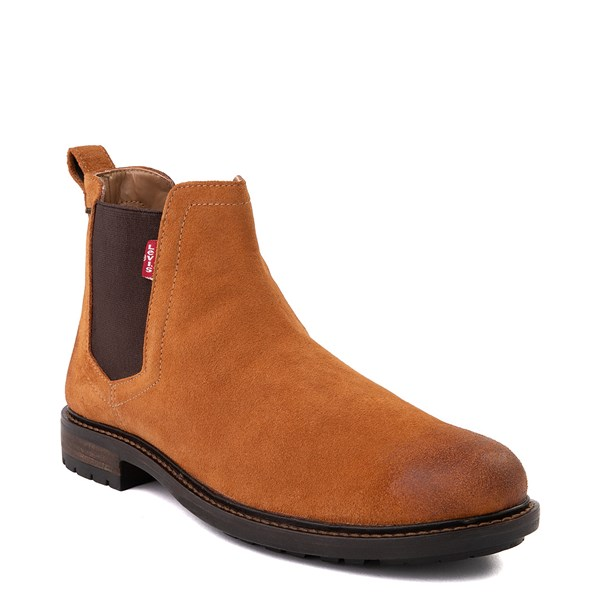 Alternate view of Mens Levi's Keith Chelsea Boot