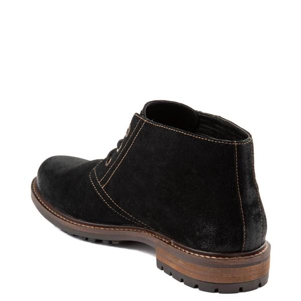 alternate view Mens Levi's Cambridge Chukka Boot - BlackALT2