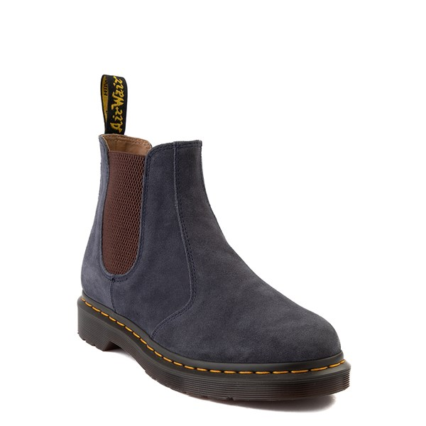 alternate view Dr. Martens 2976 Chelsea Boot - Ombre BlueALT1