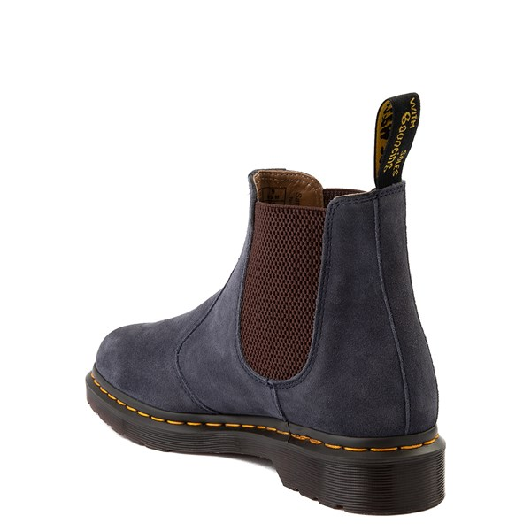 alternate view Dr. Martens 2976 Chelsea Boot - Ombre BlueALT2