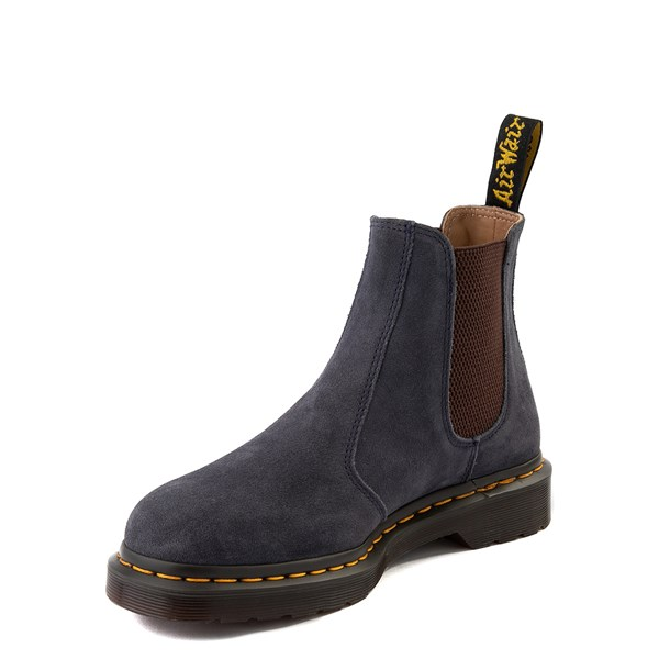 alternate view Dr. Martens 2976 Chelsea Boot - Ombre BlueALT3