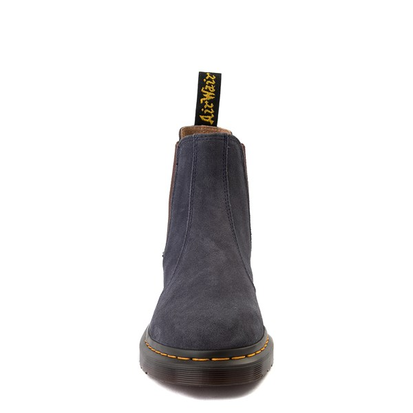 alternate view Dr. Martens 2976 Chelsea Boot - Ombre BlueALT4