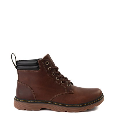 Main view of Mens Dr. Martens Tipton Boot - Dark Brown