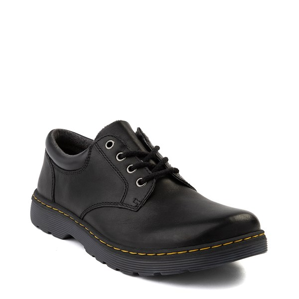 alternate view Mens Dr. Martens Tipton Low Casual Shoe - BlackALT1
