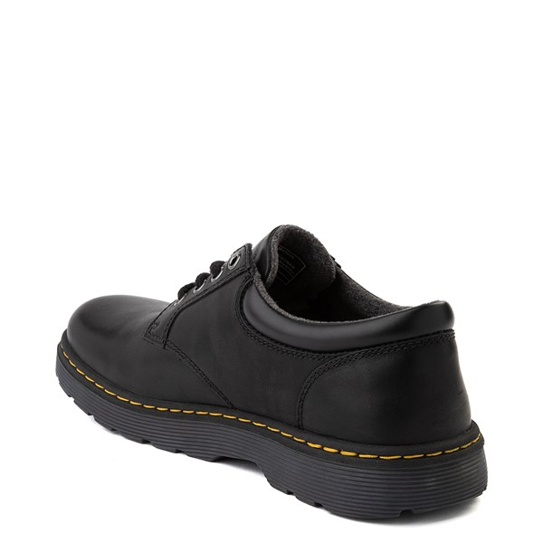 alternate view Mens Dr. Martens Tipton Low Casual Shoe - BlackALT2
