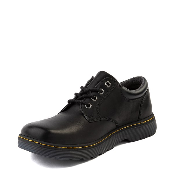 alternate view Mens Dr. Martens Tipton Low Casual Shoe - BlackALT3