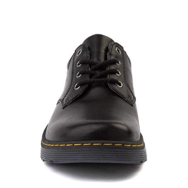 alternate view Mens Dr. Martens Tipton Low Casual Shoe - BlackALT4
