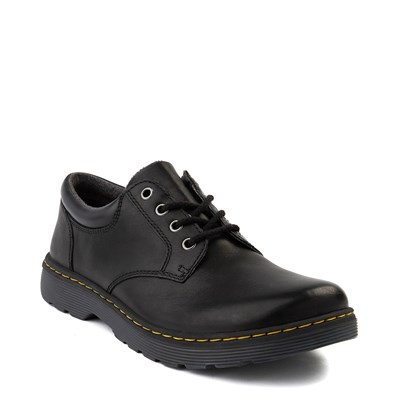 Alternate view of Mens Dr. Martens Tipton Low Casual Shoe - Black