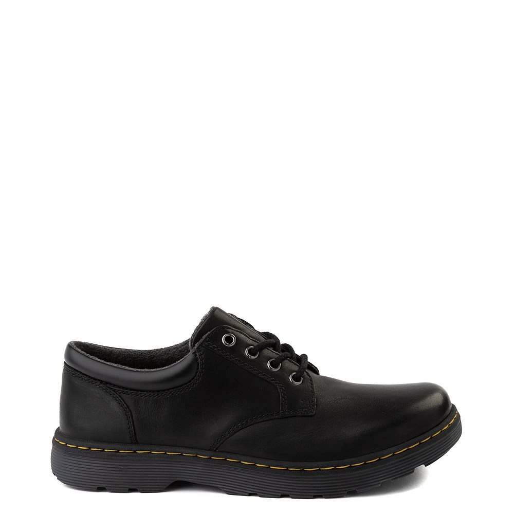 Mens Dr. Martens Tipton Low Casual Shoe - Black