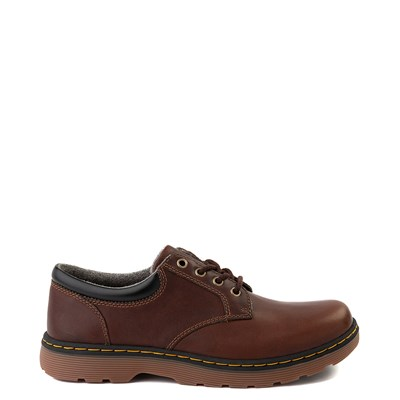 Main view of Mens Dr. Martens Tipton Low Casual Shoe - Dark Brown