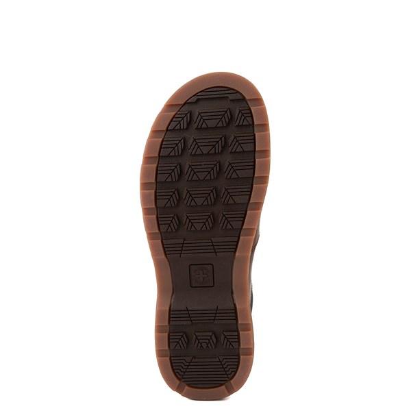 alternate view Mens Dr. Martens Tipton Slip On Casual Shoe - Dark BrownALT5